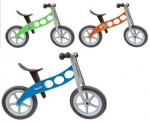 Laufrad RedToys 3er Set
